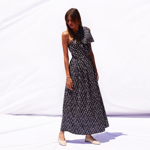 ROXANE I  MAXI DRESS