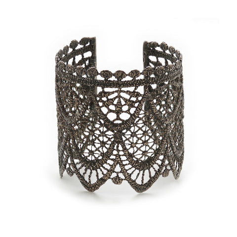 Arrow Small | Silver Cuff