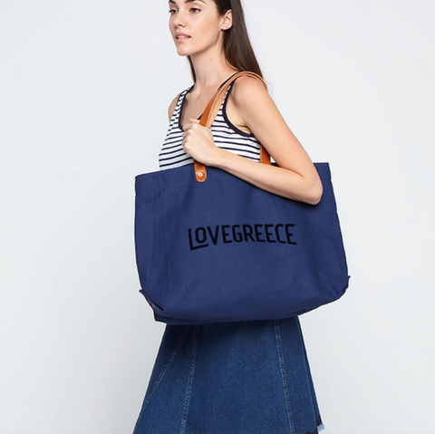 Samos | Canvas Bag