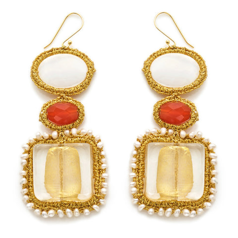 SPETSES EARRINGS