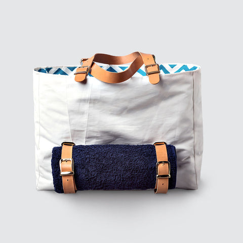 ARMATHEA I  BEACH BAG