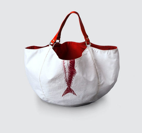FALCONERA Bag Red