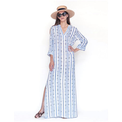 MINOAN I RESORT DRESS