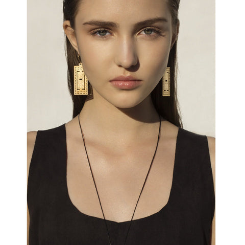 PARTHENON I EARRINGS