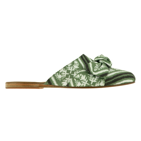 Pasoumi Bow | Loafers