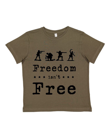 Freedom isn't Free Youth