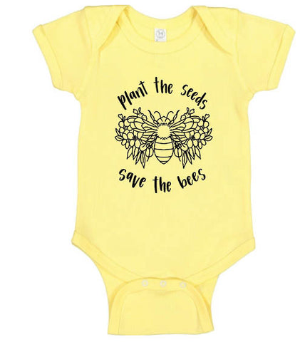 Save the Bees Infant
