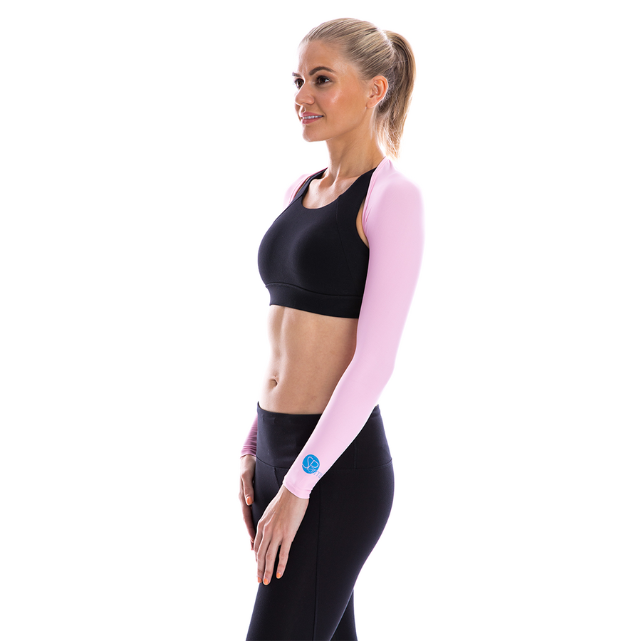 SP Arms - Shoulder Wrap [Pink]