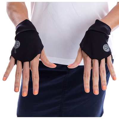 SP Glove [Black] - SParms