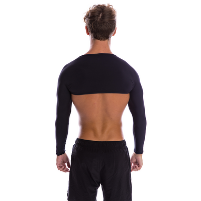 SP Arms - Shoulder Wrap [Black] - SParms