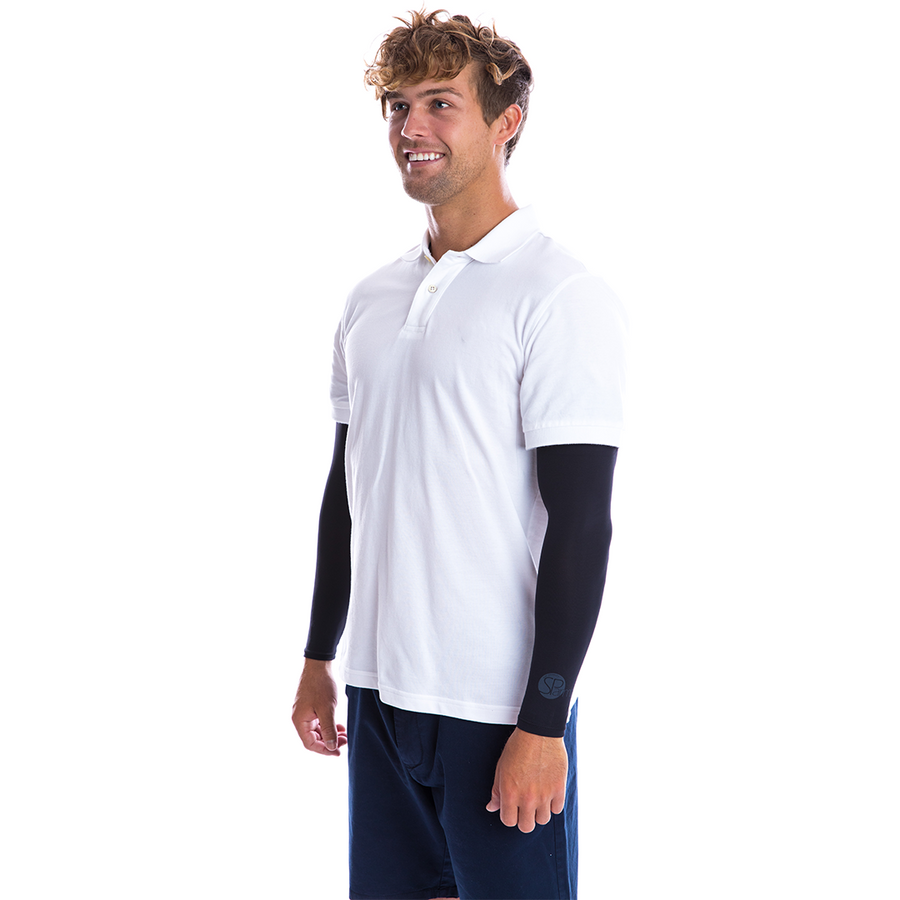 SP Arms  - Sun Sleeves [Black]