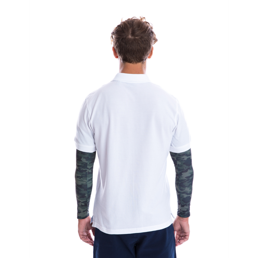 SP Arms  - Sun Sleeves [Camo Khaki] - SParms
