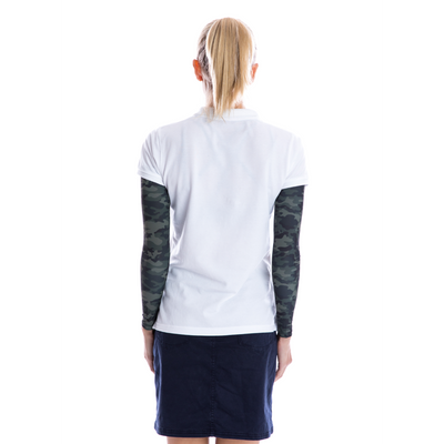SP Arms  - Sun Sleeves [Camo Khaki]