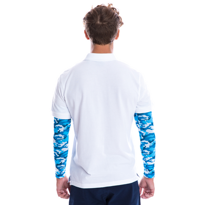 SP Arms - Shoulder Wrap [Camo Blue] - SParms