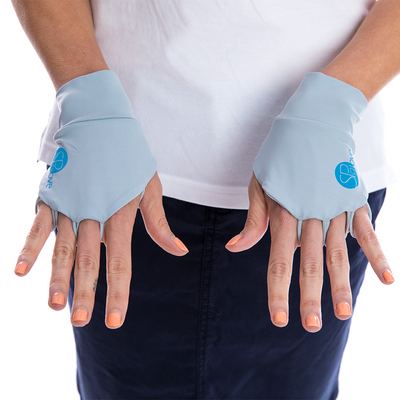 SP Glove [Grey] - SParms