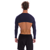 SP Arms - Shoulder Wrap [Navy] - SParms