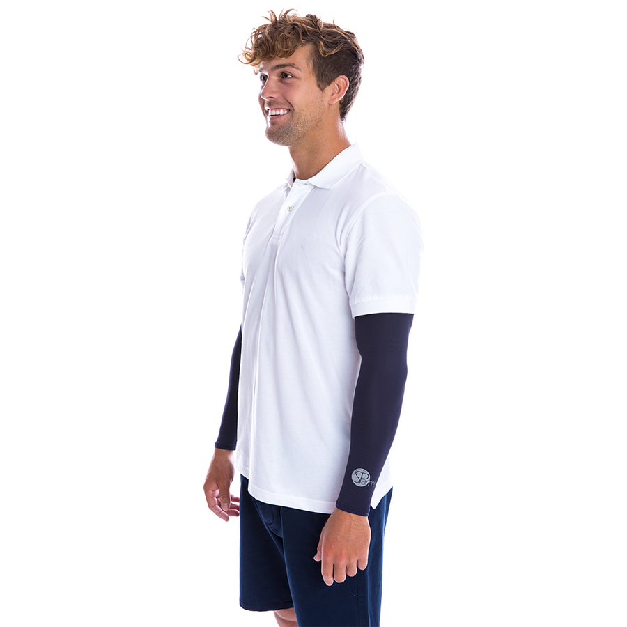 SP Arms  - Sun Sleeves [Navy]