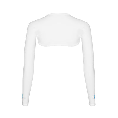 SP Arms - Shoulder Wrap [White] - SParms