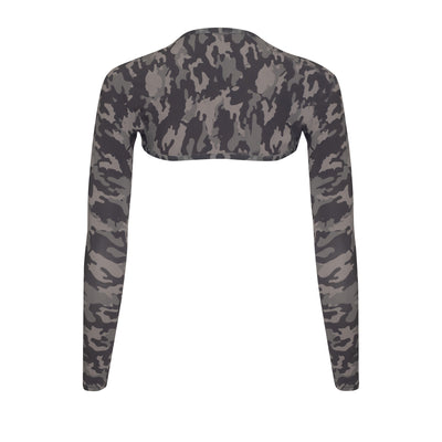 SP Arms - Shoulder Wrap [Camo Khaki] - SParms