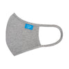Grey Reusable Face mask