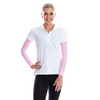 SP Arms - Sun Sleeves Crystal [Pink] - SParms