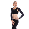SP Arms - Shoulder Wrap Crystal [Black] - SParms