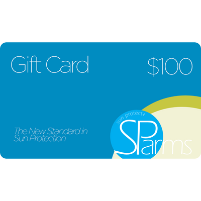 SParms Gift Card - SParms