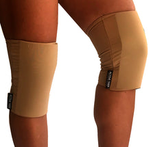 Dance Knee Pads Nude