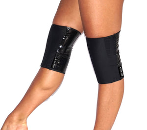 Pole Grip Knee Pads