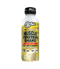 Bsc protein Shake Banana Smoothie 450ml x 12 bottles - Remas