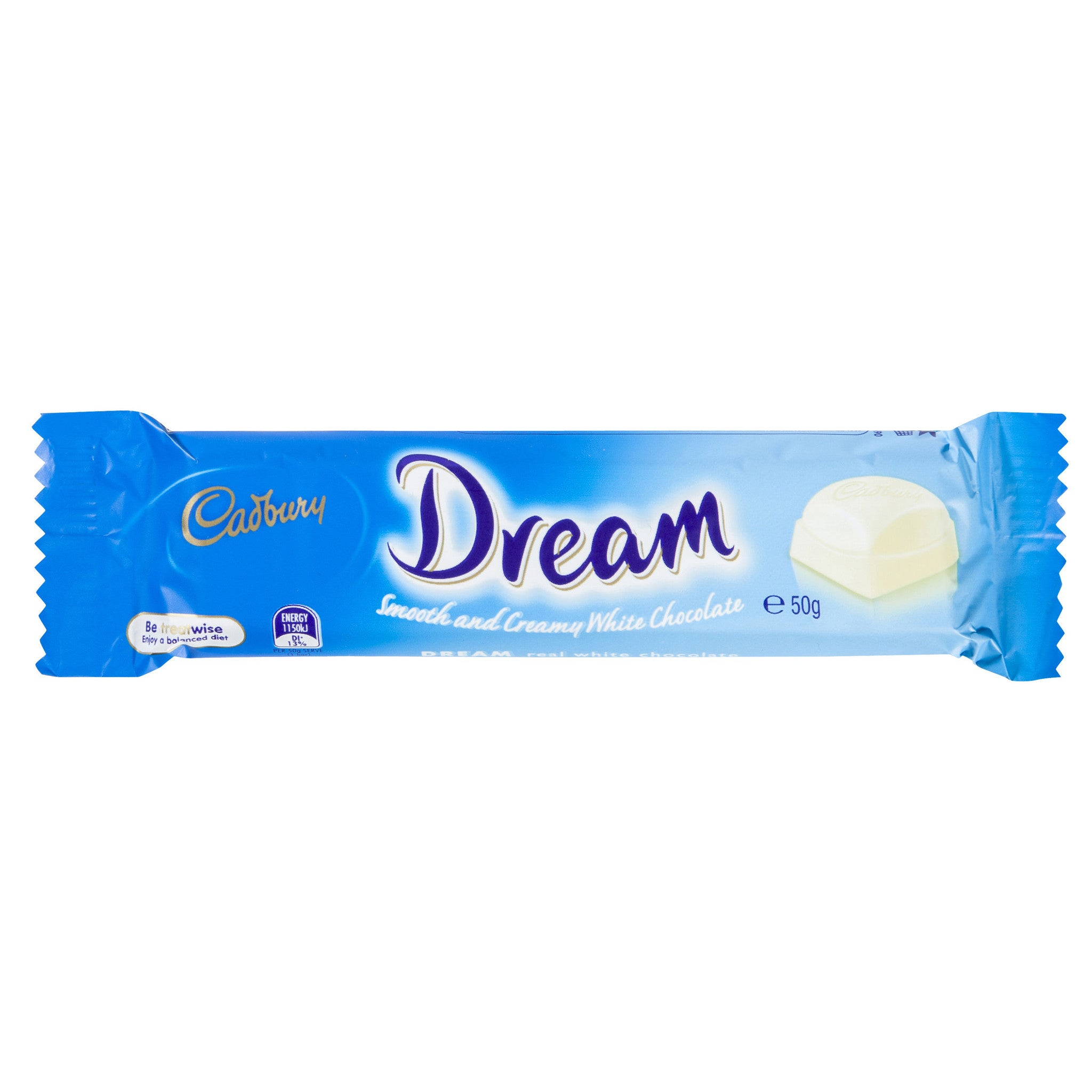 Cadbury Dream 50g X 42 Bars - Remas