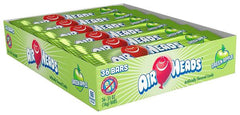 Airheads Green Apple 15.6G X 36 Units