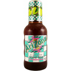 Arizona Lemon 473ml X 6 Bottles - Remas