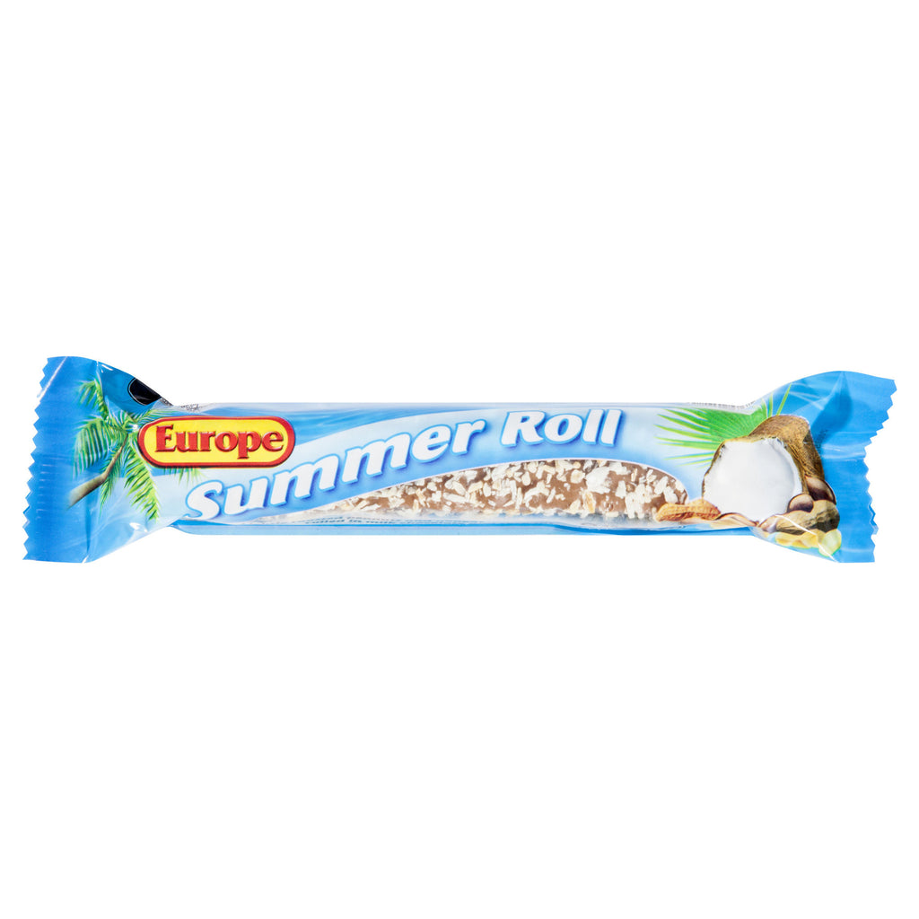 Cadbury Europe Summer Roll 40g X 35 Bars