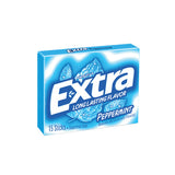 U.S Gum Extra Peppermint 10 X 15 Sticks - Remas