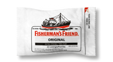 Fisherman's Extra Strong Menthol Original White 25g X 12 Units - Remas