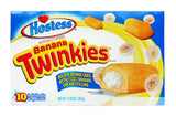 Hostess Twinkies Banana 432g X 1 Box - Remas