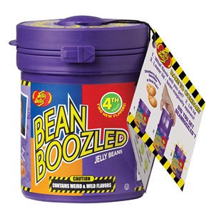 Jelly Belly Beanboozled Dare to Compare Dispenser 99g x 6 Tubs