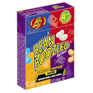 Jelly Belly Beanboozled Jelly Bean 45g x 24 Units