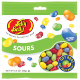 Jelly Belly Sours 99g x 12 Bags - Remas