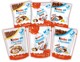 Kinder Bueno Mini 1 Bag X 108g