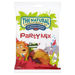 Cadbury The Natural Party Mix 180g X 12 Bags
