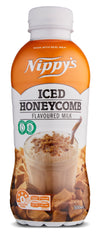 Nippy's HoneyComb 500ml X 12 Bottles