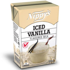 Nippy's Vanilla 24 X 375ml