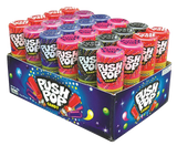 Push Pop Candy 14g x 24 unit - Remas