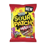 The Natural Sour Patch Max 170g X 12 Bags