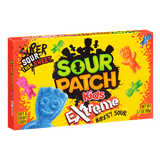 Theatre Box Sour Patch Kids Extreme - Remas