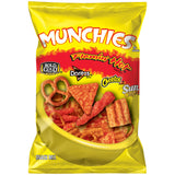 US CHIPS Cheetos MUNCHIES FLAMIN' HOT 226.8g X 8 Bags - Remas