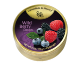 Cavendish Harvey Wild berry 200g x 10 unit - Remas