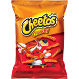 US CHIPS Cheetos Original Crunchy 226.8g X 10 Bags - Remas